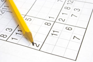 Sudoku Puzzles