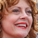 Susan Sarandon signs autographs on the red carpet at the NZ premiere of The Lovely Bones. Photo / Getty Images