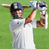 India's Sachin Tendulkar plays a shot on day two. Photo / Getty Images