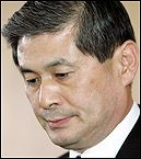 Woo-Suk Hwang. Picture / Reuters
