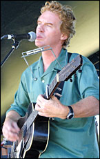 Don McGlashan has already won a Silver Scroll, in 1994 for 'Anchor Me'.
