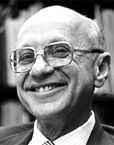 Milton Friedman