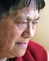 Pauline Harawira helped researchers find a genetic mutation. Photo / Bay Of Plenty Times