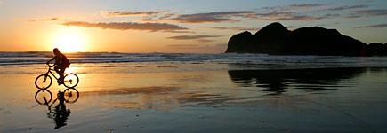 Daylight saving will start on September 30. Photo / The Aucklander