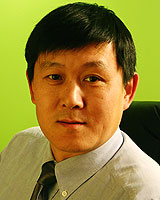 Bo Li, executive director of Bananaworks Communications.
