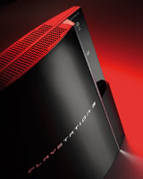 The PlayStation 3 may get an add-on digital TV tuner, turning i