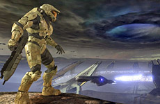 Halo 3 is tipped to earn hundreds of millions of dollars.