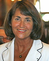 Christine Albanel