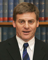 Bill English has relesed the draft amendment that was pulled.
