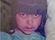 Victim Louisa Damodran