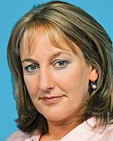 Melanie Reid.