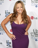 Mariah Carey. Photo / Reuters