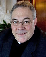 Robert Sirico believes the welfare state has failed to lift the poor out of poverty. Photo / Dean Purcell