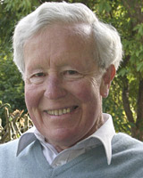 Sir Hamish Hay in 2004. File photo / Christchurch Star