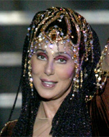 Cher has sparked concerns over her health after cancelling her sixth show in less than a month. Photo / Dean Purcell