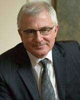 NZ Trade Minister, Tim Groser.