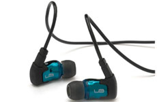 Logitech's Ultimate Ears triple driver ear buds aren't the cheapest option out there, but will have audiophiles salivating.