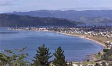 Whitianga is perfect for a beach escape. Photo / Glenn Jeffrey