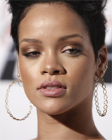 Reports say Rihanna and Chris Brown have reconciled. Photo / AP