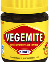 After surveying more than 300,000 Australians, Kraft Foods released a new version of Vegemite yesterday that it says is more spreadable. Photo / Supplied
