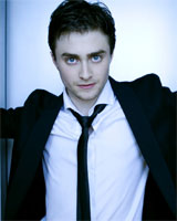 Daniel Radcliffe. Photo / Supplied by Roadshow