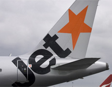 Jetstar experienced a rough first week. Photo / Simon Baker