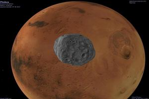 The first Earth crew to Mars includes Conan the Bacterium. Photo / Supplied