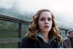 Emma Watson as Hermione Granger in 'Harry Potter and the Half Blood Prince'. Photo / Supplied