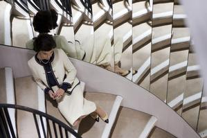 Audrey Tatou captures Coco Chanel's fighting spirit in a movie about her early life. Photo / Supplied by Roadshow