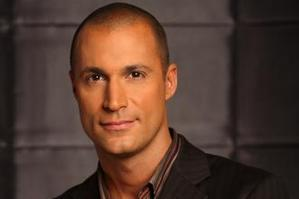 Photographer Nigel Barker says the Kiwi models listened better than the US girls. Photo / Supplied by TV3