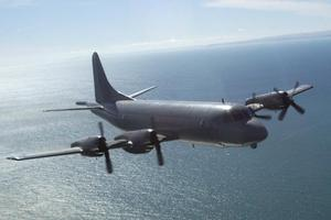 A RNZAF Orion has been dispatched to the area where the ferry sank. Photo / Supplied