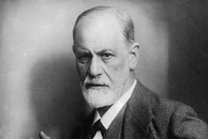 Psychologist Sigmund Freud's theories make more sense now that I'm a parent.