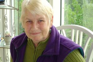 Margaret Shields