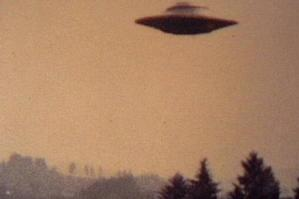 Ufology did not excite the UN General Assembly in 1977. Photo / Supplied