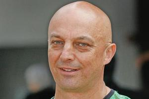 Green MP Kevin Hague has taken up sponsorship of the bill proposing adoption rights for gay couples. Photo / Greg Bowker
