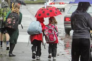 The draft study found that children aged 12 and under cost less than teens. Photo / Hawke's Bay Today