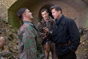 Inglourious Basterds - the next Pulp Fiction? Photo / Supplied