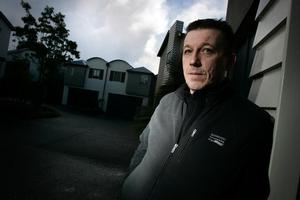 John Gray says some agents are reluctant to let buyers know of weather-tight issues. Photo / Herald on Sunday