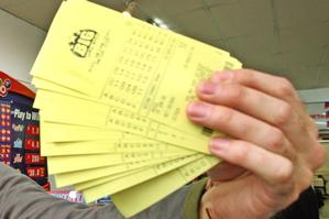 The Lotteries Commission's record profit could help offset Government funding cuts which have hit many community groups and organisations. Photo / Bay of Plenty Times