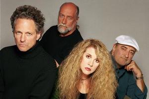 Fleetwood Mac. Photo / Supplied