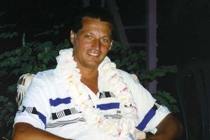 Alan Beaven was on a last assignment when he died on United Airlines flight 93. Photo / Supplied