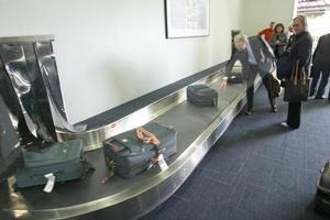 Airport bag carousels often bring out the worst in people. Photo / Bay of Plenty Times