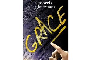 Grace by Morris Gleitzman. Photo / Supplied.