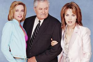 Days of Our Lives . Photo / Supplied