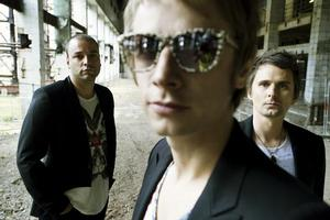 Muse will headline the Big Day Out 2010. Photo / Supplied