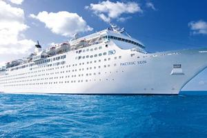 For the ultimate in a relaxing holiday, try going on a cruise. Photo / Supplied