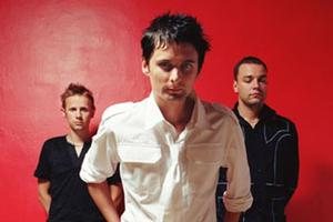 British band Muse. Photo / Supplied.