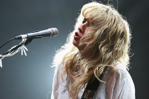 Ladyhawke scooped six awards at the Tuis. Photo / Getty Images
