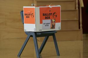 MMP will be the subject of referendum polls at the 2011 and 2014 general elections. Photo / Herald on Sunday