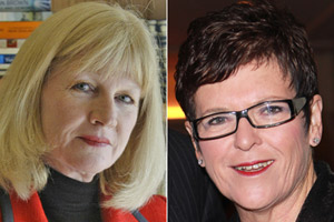 Joan Withers (Mighty River Power) and Dame Jenny Shipley (Genesis) head up a list of senior SOE board appointments announced today.